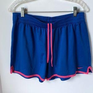Nike Dri fit  Large Women's Shorts